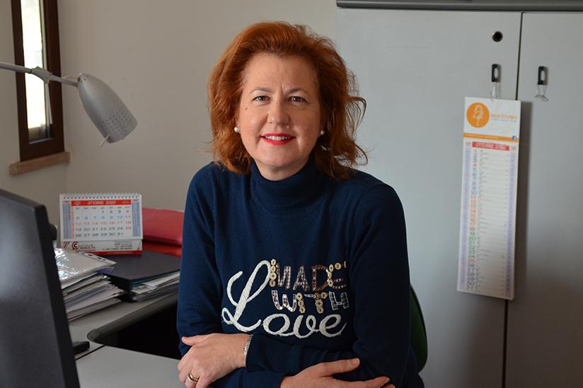 Carla Di Michele
