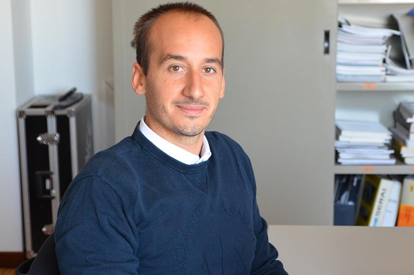 Lino Marchesani