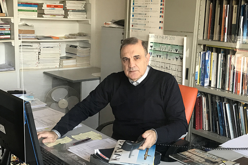 Lorenzo Di Filippo