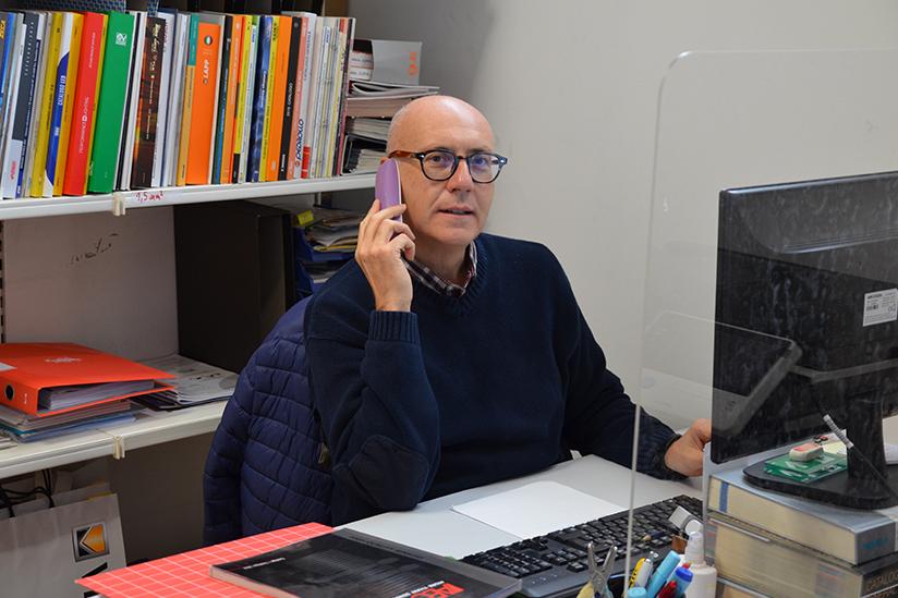 Massimiliano Caruso