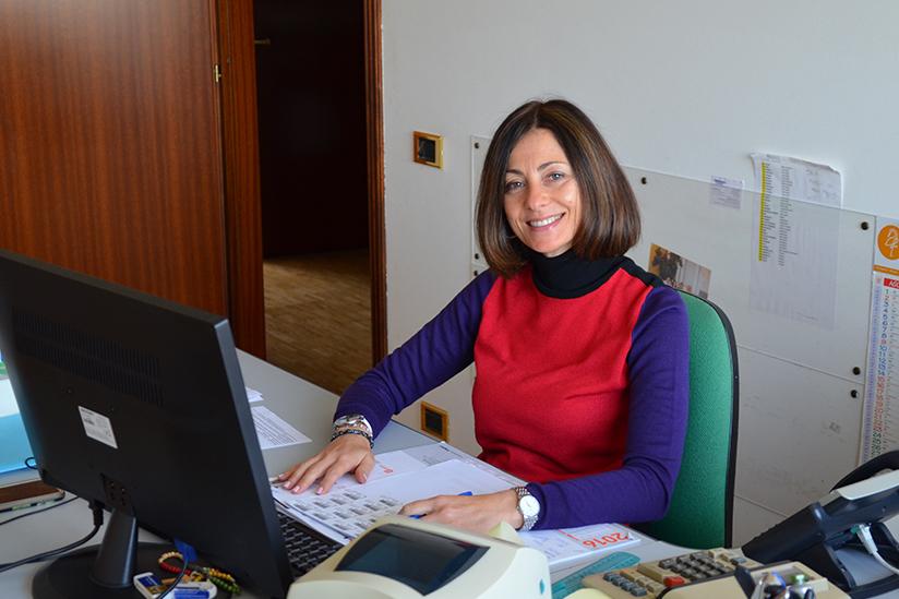 Roberta Di Michele